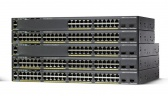 Коммутатор Cisco Catalyst 2960X-24PD-L [WS-C2960X-24PD-L]