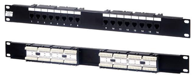 В магазине ОГО вы можете купить Патч-Панель Патч-панель Hyperline 19