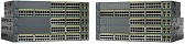 Коммутатор Cisco Catalyst 2960+24LC-S [WS-C2960+24LC-S]